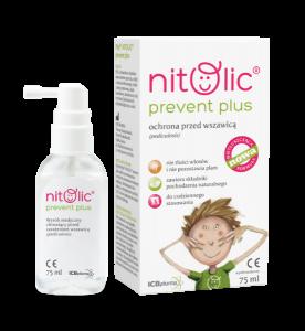 Pipi Nitolic Prevent PlusOchrona spray75ml